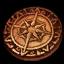 ラビニ族の銅貨