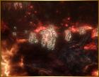 灼熱の火山遺跡1