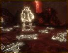 灼熱の火山遺跡2