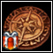 ラビニ族の銅貨x20