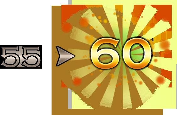 55→60