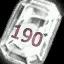 190レベル強化石